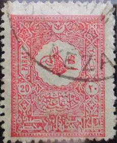 1901 - Prevesa