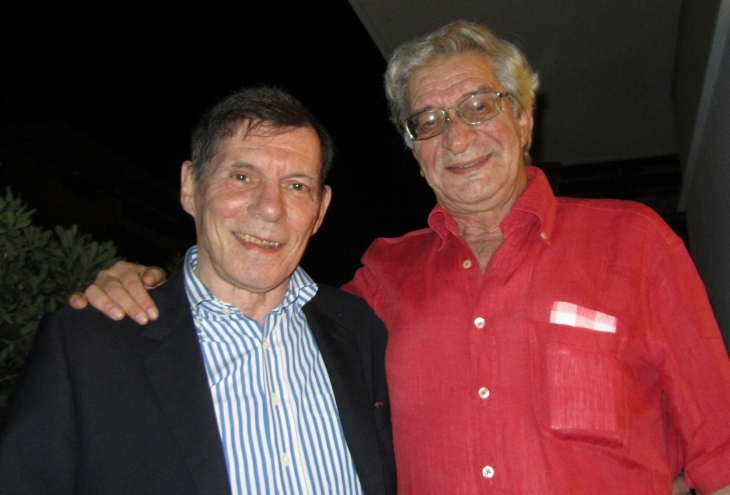 Jean-Francois Brun RDP