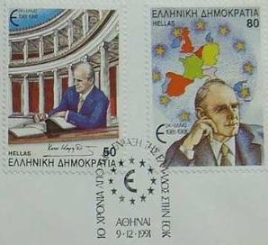 Hellas 1895 et 1896