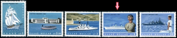 set 1967 steamship