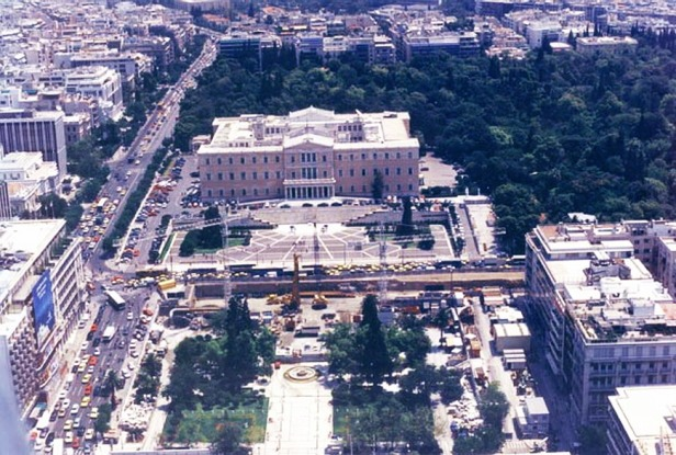 Athens_central_square