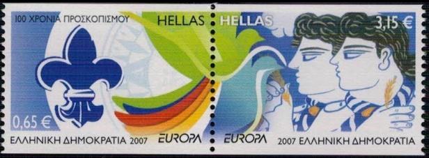 Europa 2007 scouting 2
