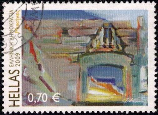 hellas 2009 2567 Mycenae