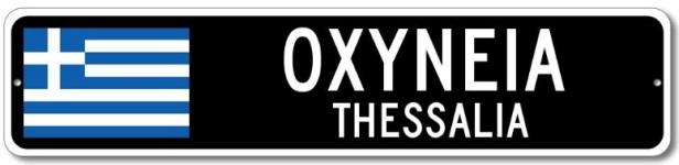 Oxyneia