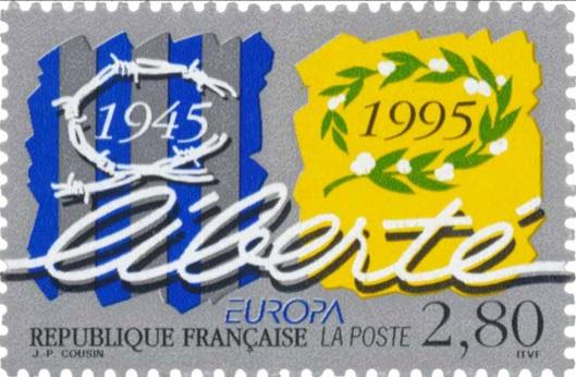 France Europa 1995-2