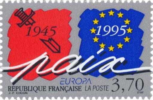 France Europa 1995