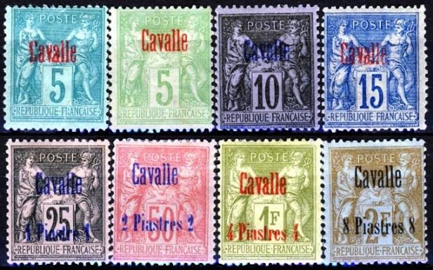 Cavalle