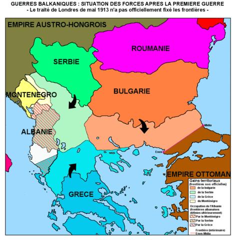 472px-Guerres_balkaniques_-_situation_apres_la_premiere_guerre
