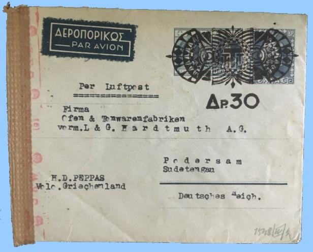 1922 reprise ww2
