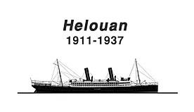 Profil Helouan
