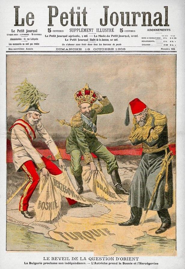 800px-Le_Petit_Journal_Balkan_Crisis_(1908)